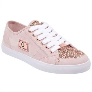 G by Guess fashion sneakers